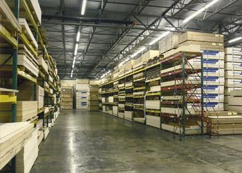 Inventory Fessenden Hall Inc